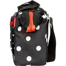 KlickFix Roomy Handlebar Bag mixed dots